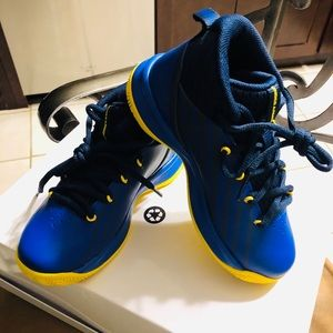 Brande new Under Armour Shoes